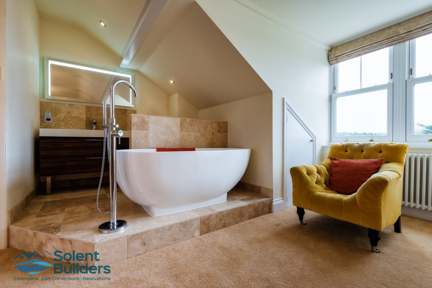 Bathroom Fitters, Fareham