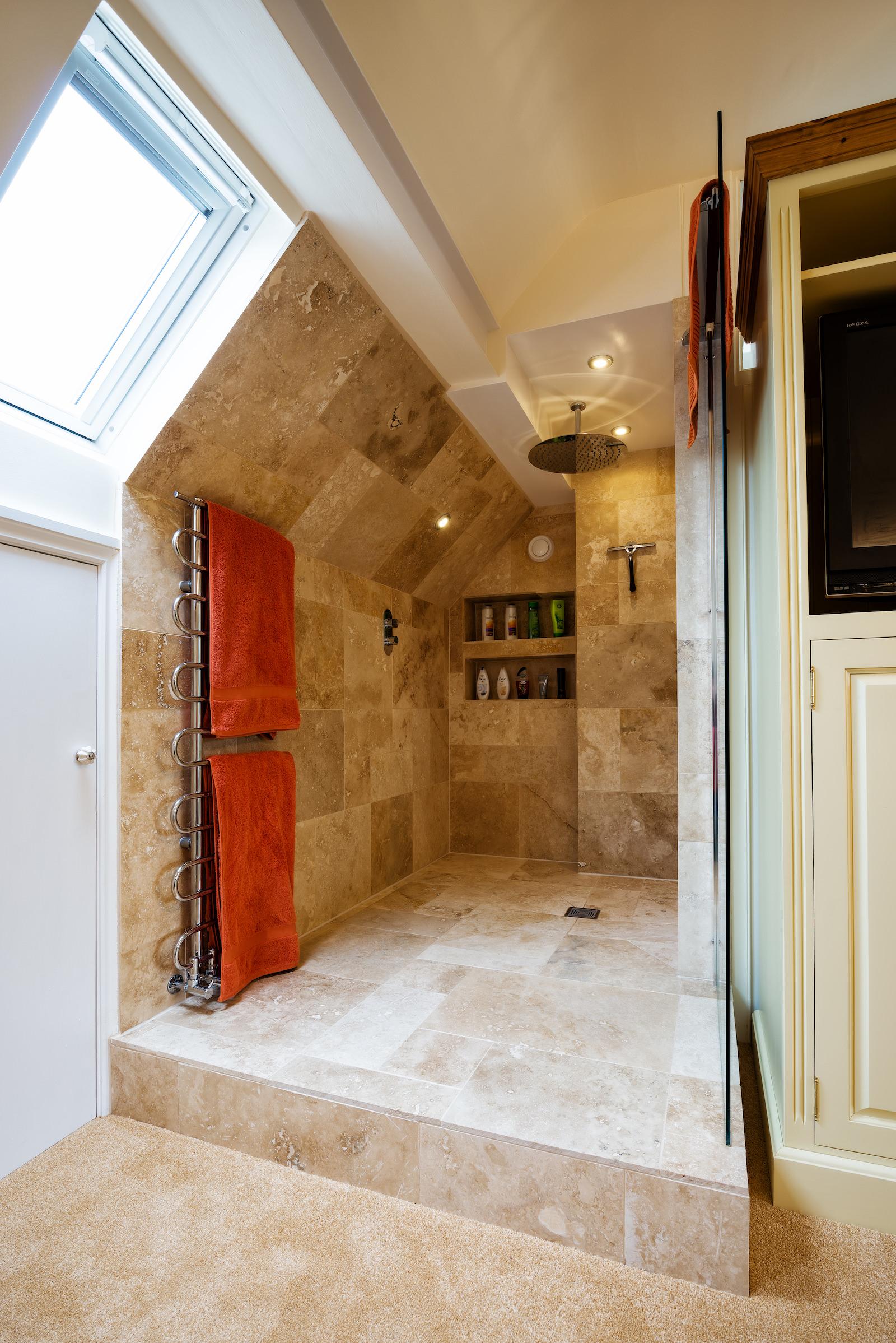 Bathroom Fareham