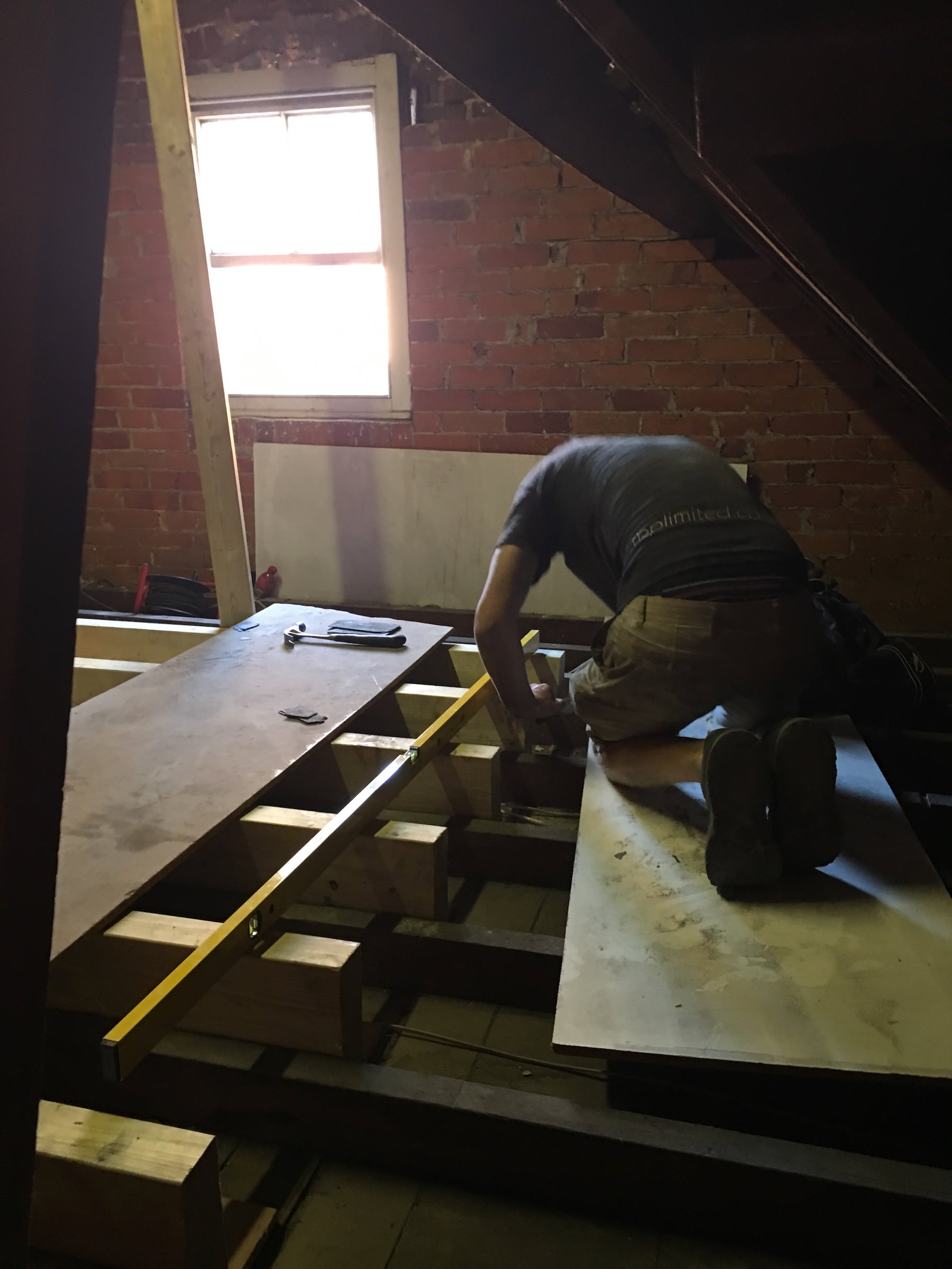 Why Convert Your Loft? Top 7 Benefits of a Loft Conversion